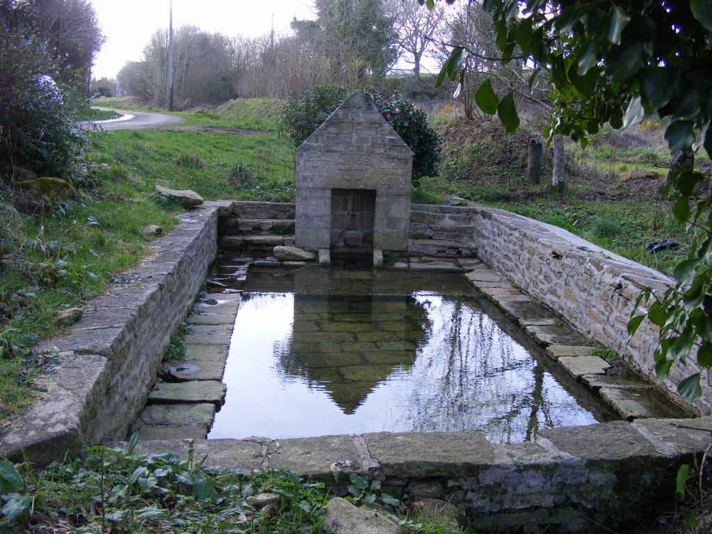 Fontaine Saint-Nicolas