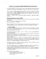 CR Conseil du 28/05/2020