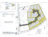 Plan lotissement Park Ar Steir