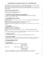 CR Conseil du 18/09/2020