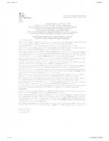 Arrêté préfectoral élection 23 Oct 2020