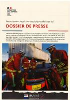 Dossier de presse – recrutement local